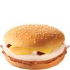 132. Hamburger Hawaï